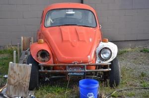 Haltbarkeit bei Volkswagen